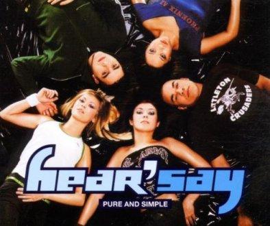 Hear'Say